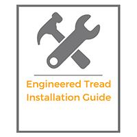 Engineered Tread Install Guide