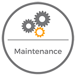 Maintenance small