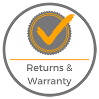 Returns and Warranty FAQ