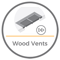 Wood Vent Install Video